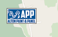 How to Find Alton Paint and Panel